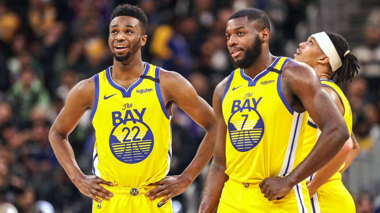 Nine chaotic moments that could shake up the suddenly stable NBA