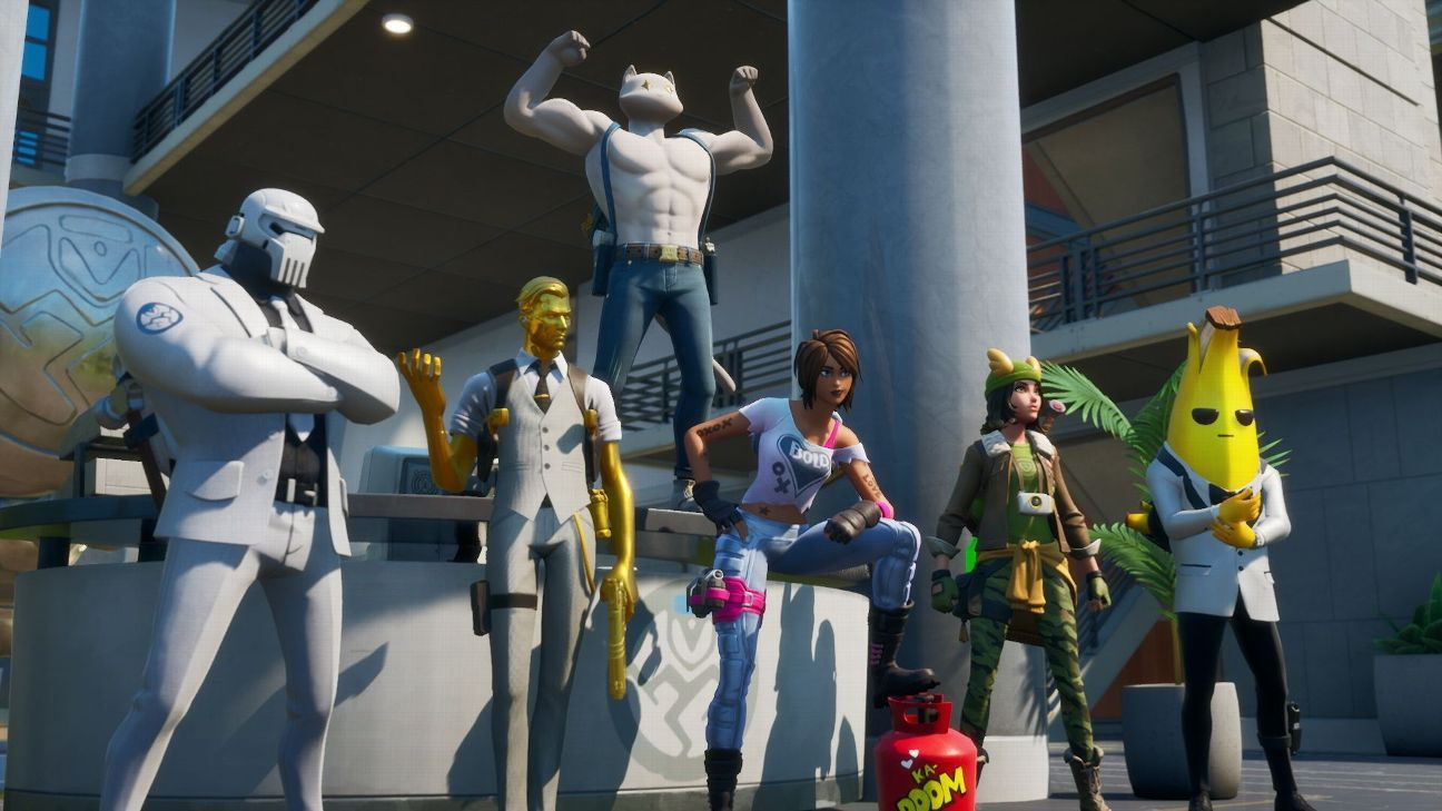 What do Fortnite pros think of Chapter 2, Season 2?