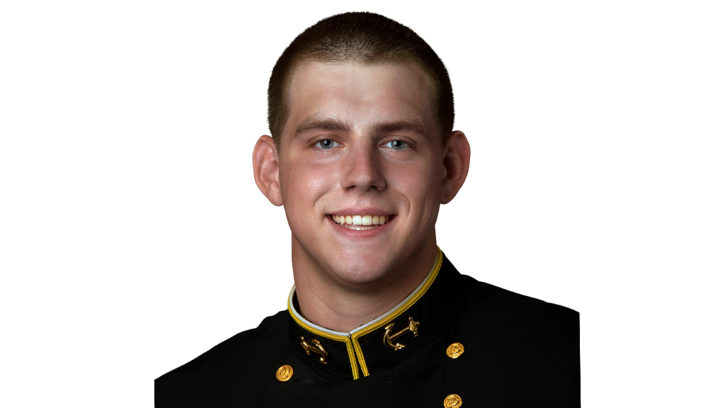 Navy lineman David Forney dies at age 22
