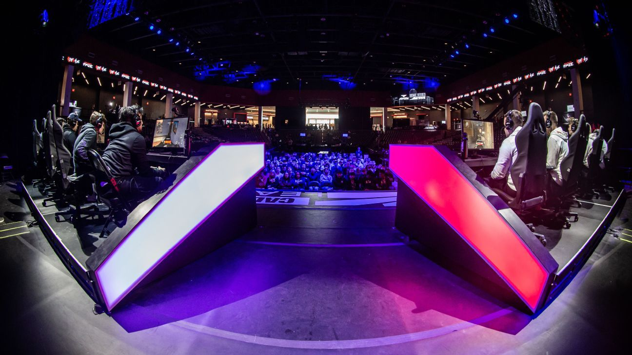What we learned from the Call of Duty League Atlanta homestand