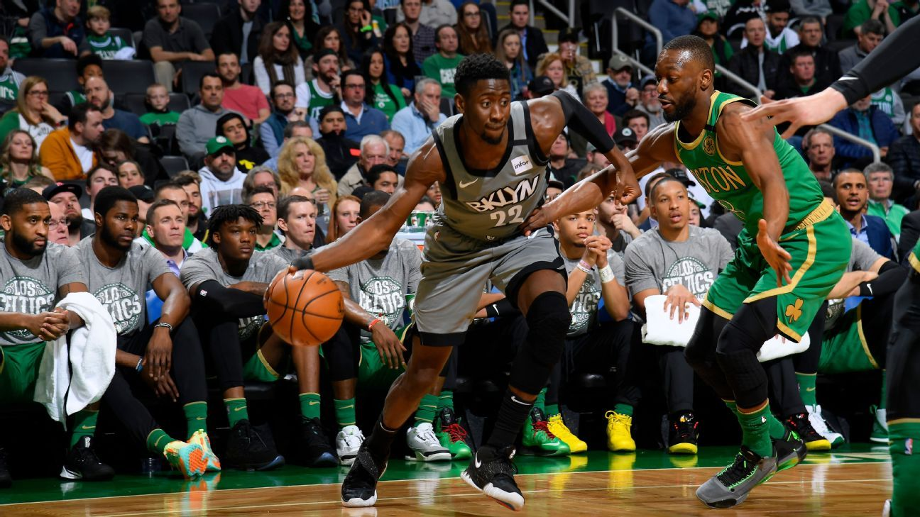 Fantasy NBA Daily Notes: LeVert's big throwdown
