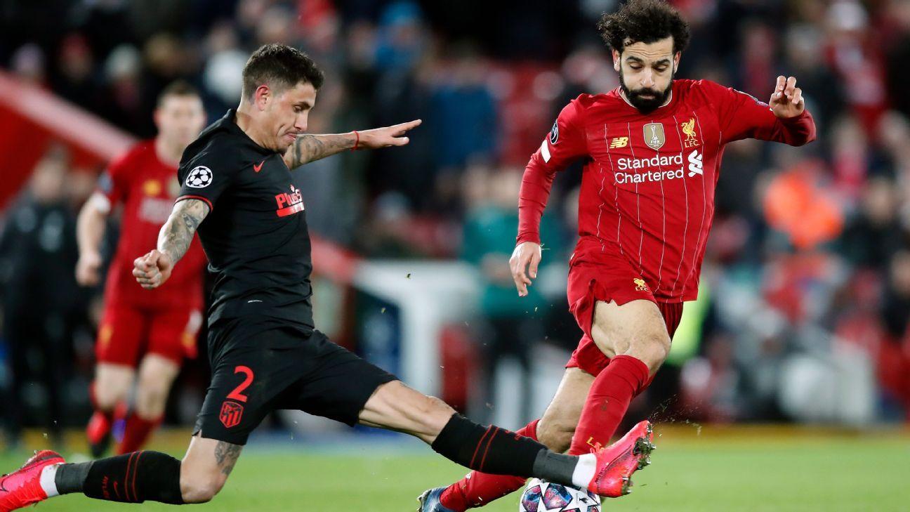 LIVE Transfer Talk: Gimenez, Bastoni, Upamecano top Liverpool's summer shortlist - ESPN