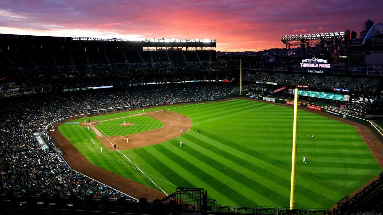 Fuentes: Seattle será sede del Juego de Estrellas de MLB 2023