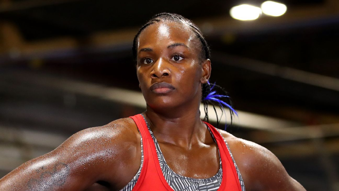 Olympic gold medalist boxer Claressa Shields signs multiyear deal to fight in MMA - ESPN