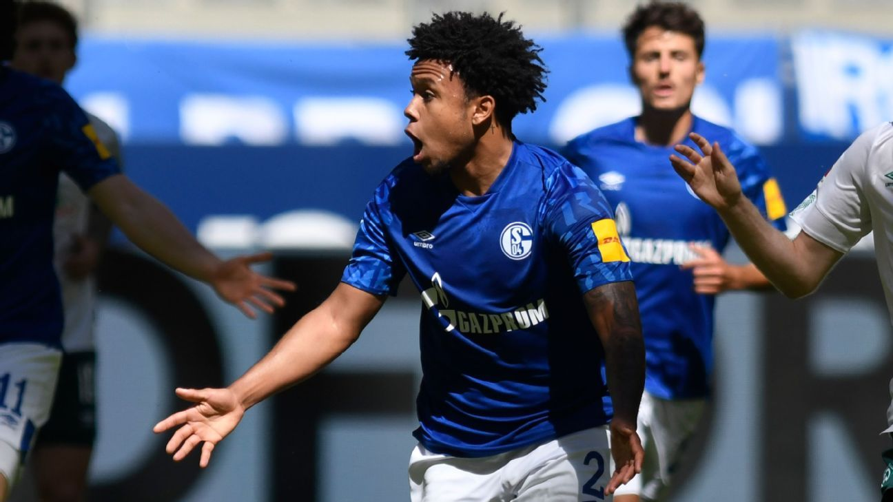 Pulisic, others join McKennie: 'Enough is enough'