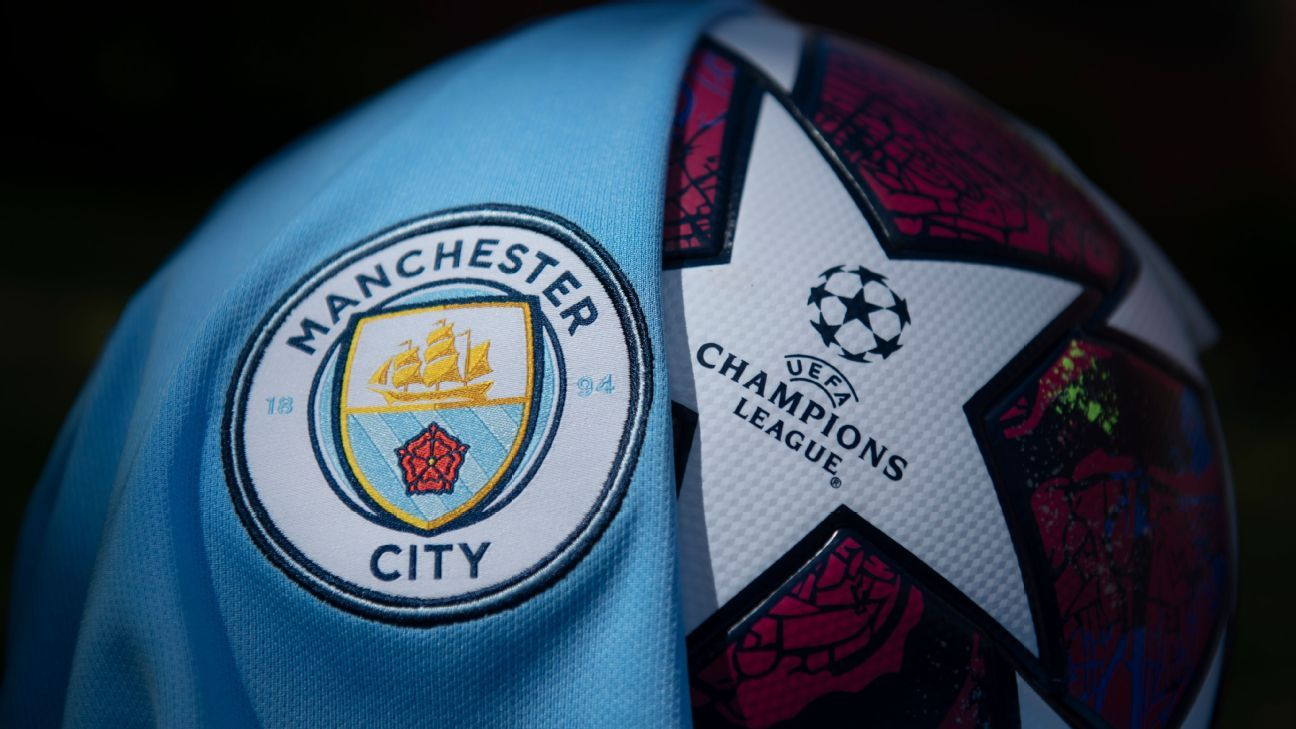 Man City escape UCL ban after appeal