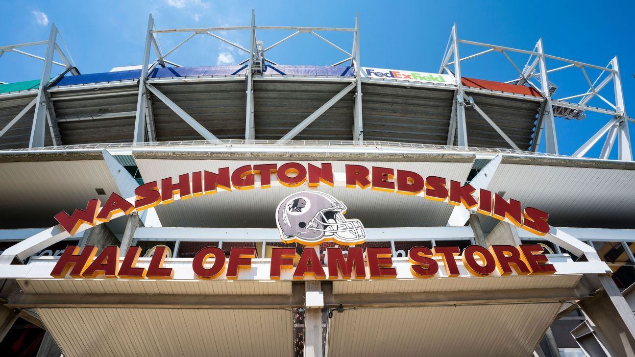 Renaming the Redskins: Inside the process, hurdles and possible fallout