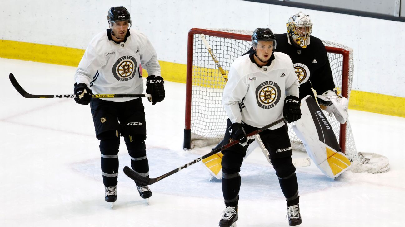 Nhl Return To Play Update Training Camp Takeaways Goalie Decisions Tv Broadcast Buzz