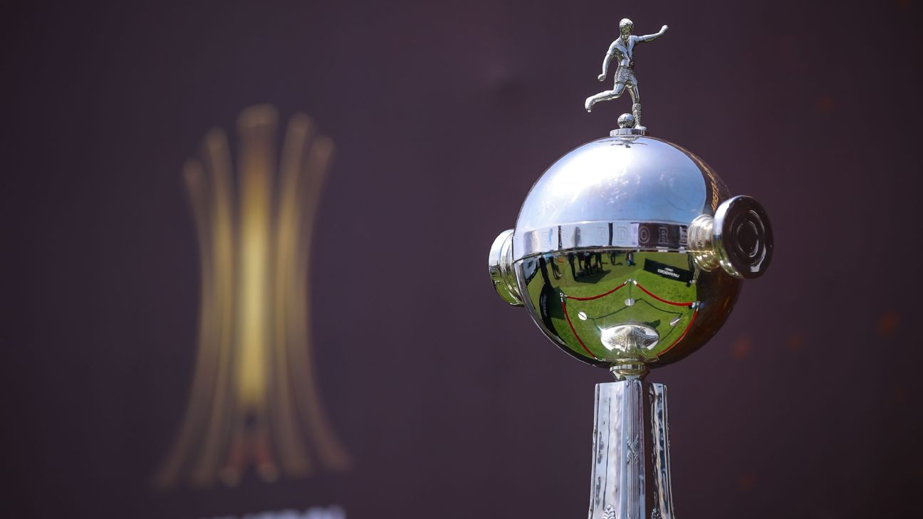 Libertadores sees South America's interest turn to club football