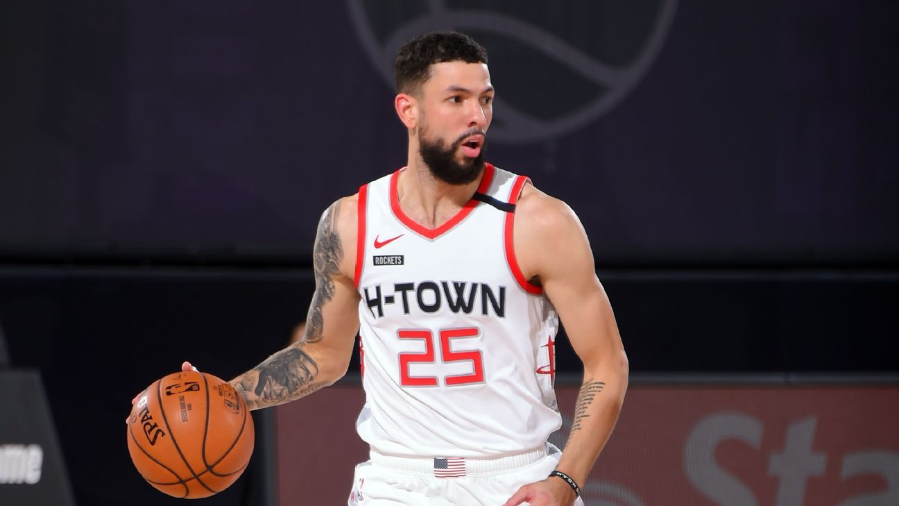 Austin Rivers reaches deal with New York Knicks, source says - ESPN