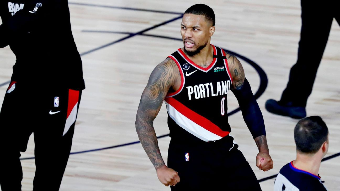 West play-in predictions: Suns perfect Lillard spectacular but who gets in? – ESPN
