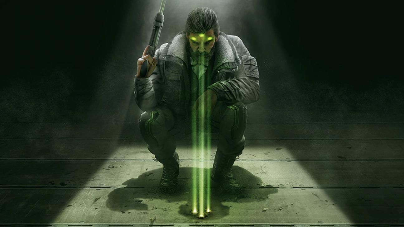 Rainbow Six Siege to add Splinter Cell's Sam Fisher as an operator – ESPN
