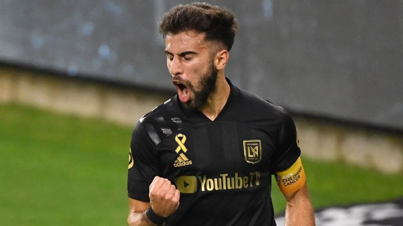 Lafc Vs Portland Timbers Football Match Summary September 13 2020 Espn