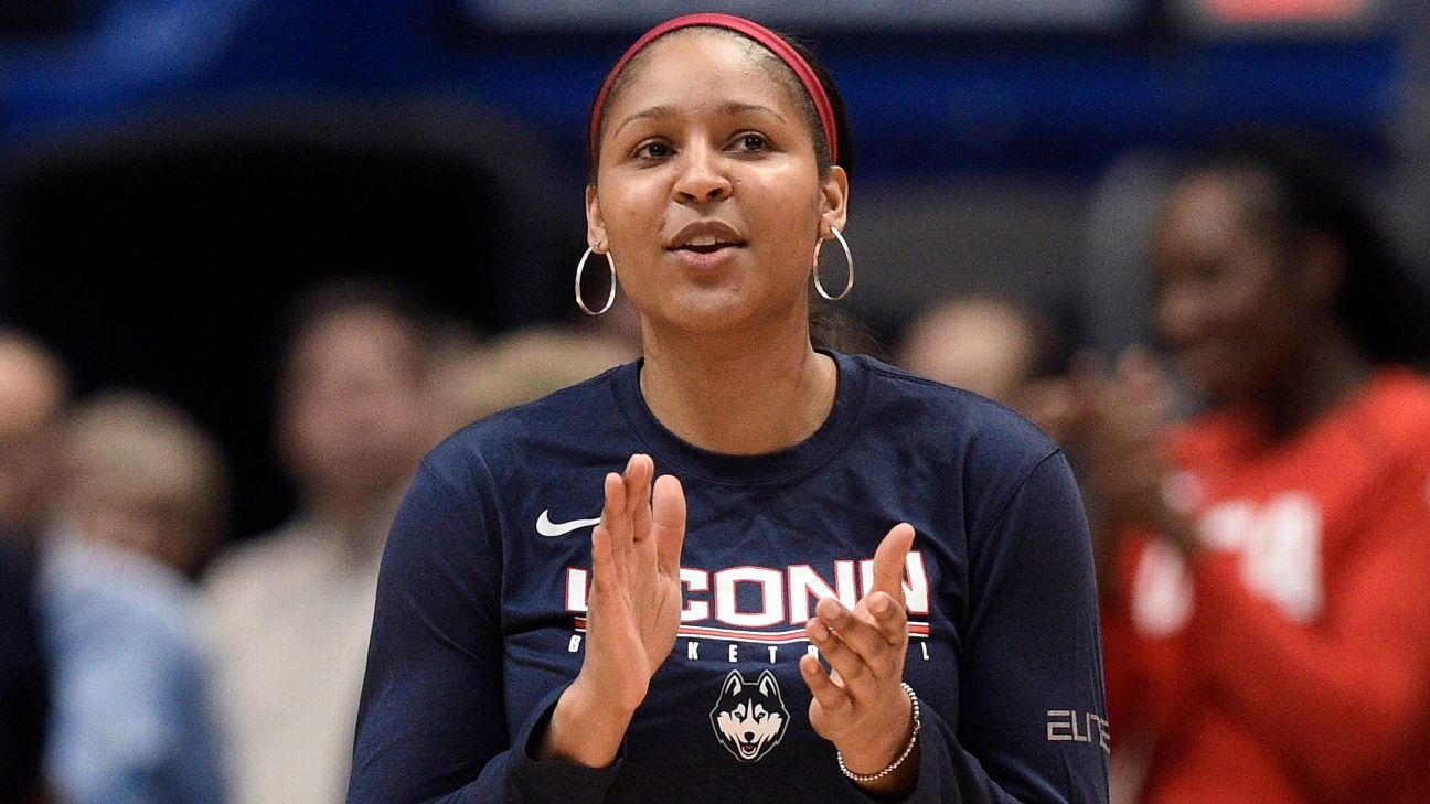 WNBA legend Maya Moore to be presented with Arthur Ashe Courage Award at 2021 ESPYS
