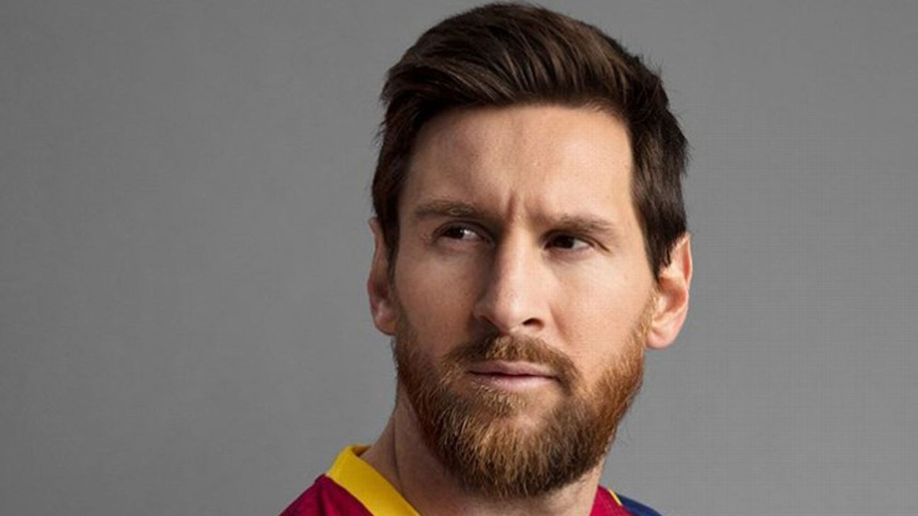 Messi has an NFT of his own: One-of-a-kind art for a one-of-a-kind player