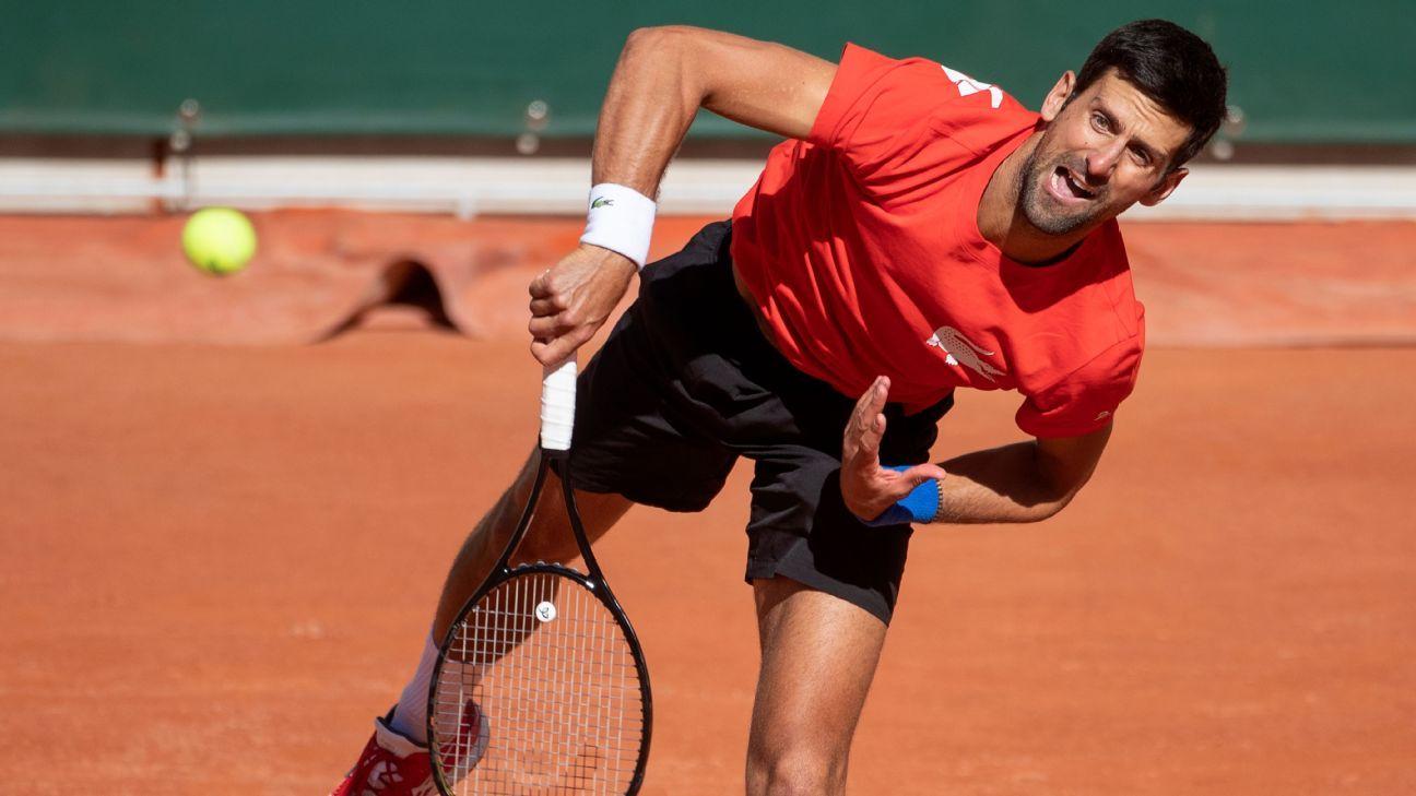 2020 French Open Experts Picks Can Anyone Stop Novak Djokovic And Simona Halep