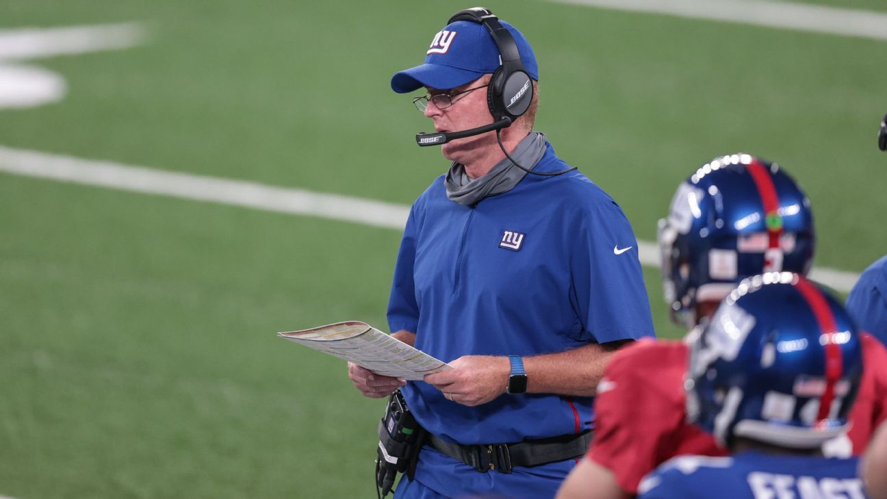 Look familiar? Mike McCarthy's Cowboys face ex-coach Jason Garrett, Giants thumbnail