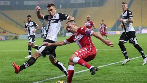 Parma vs. Fiorentina - Reporte del Partido - 7 noviembre, 2020 - ESPN