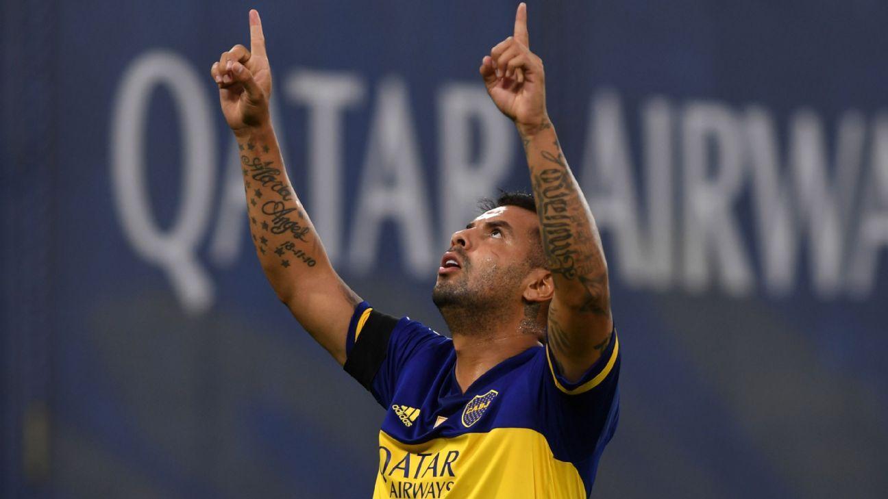 Colombianos en Boca: contra Santos buscarán romper una racha negativa en Libertadores