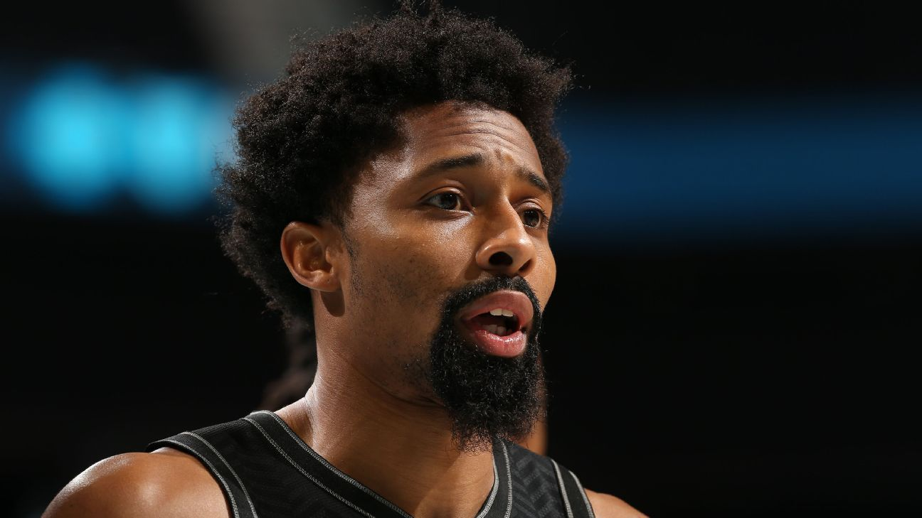 Sources: Wiz to get Dinwiddie in sign-and-trade