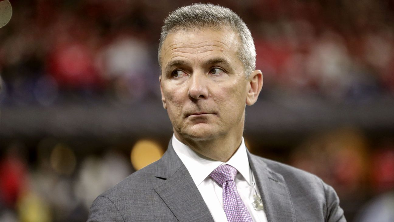 Health in mind, Meyer won't be 'nut' at practice