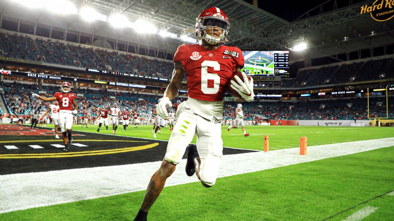 College Football Playoff: Alabama's title felt both impossible and undeniable