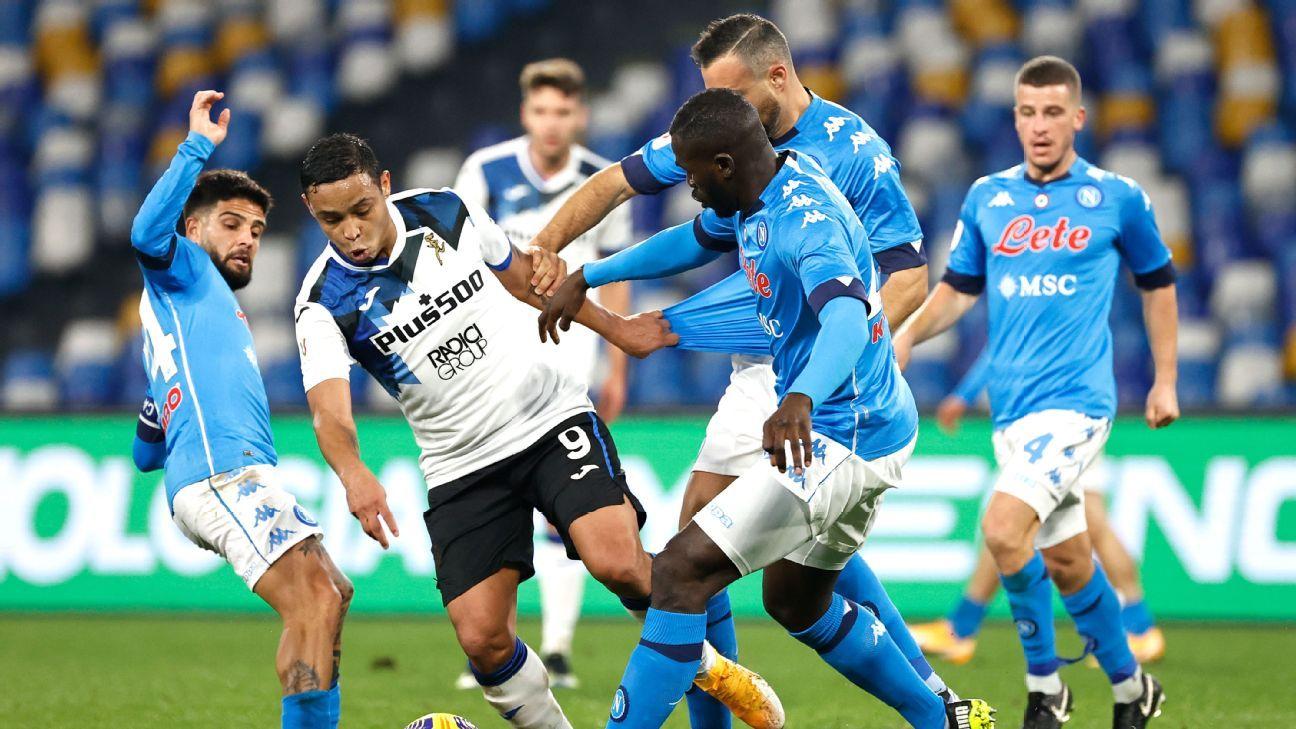 Napoli atalanta betting online how to do a trifecta bet on betfair