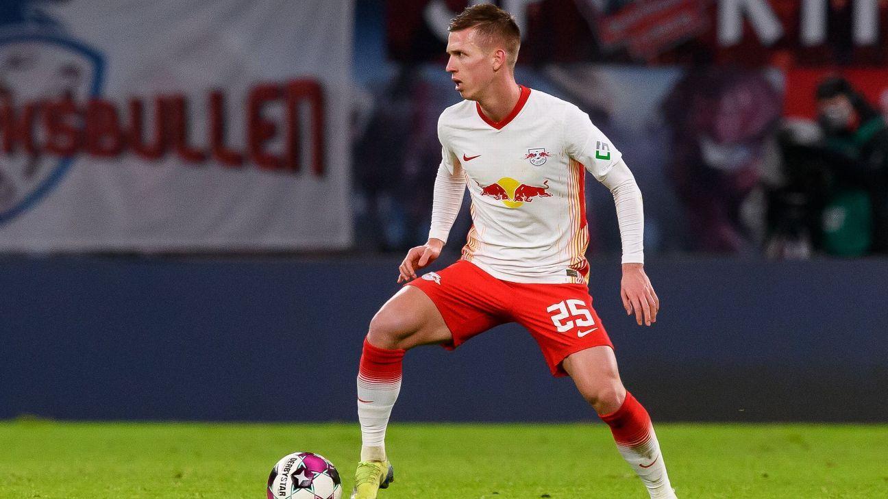 Transfer Talk: Leipzig's Dani Olmo wants new chance at Barcelona