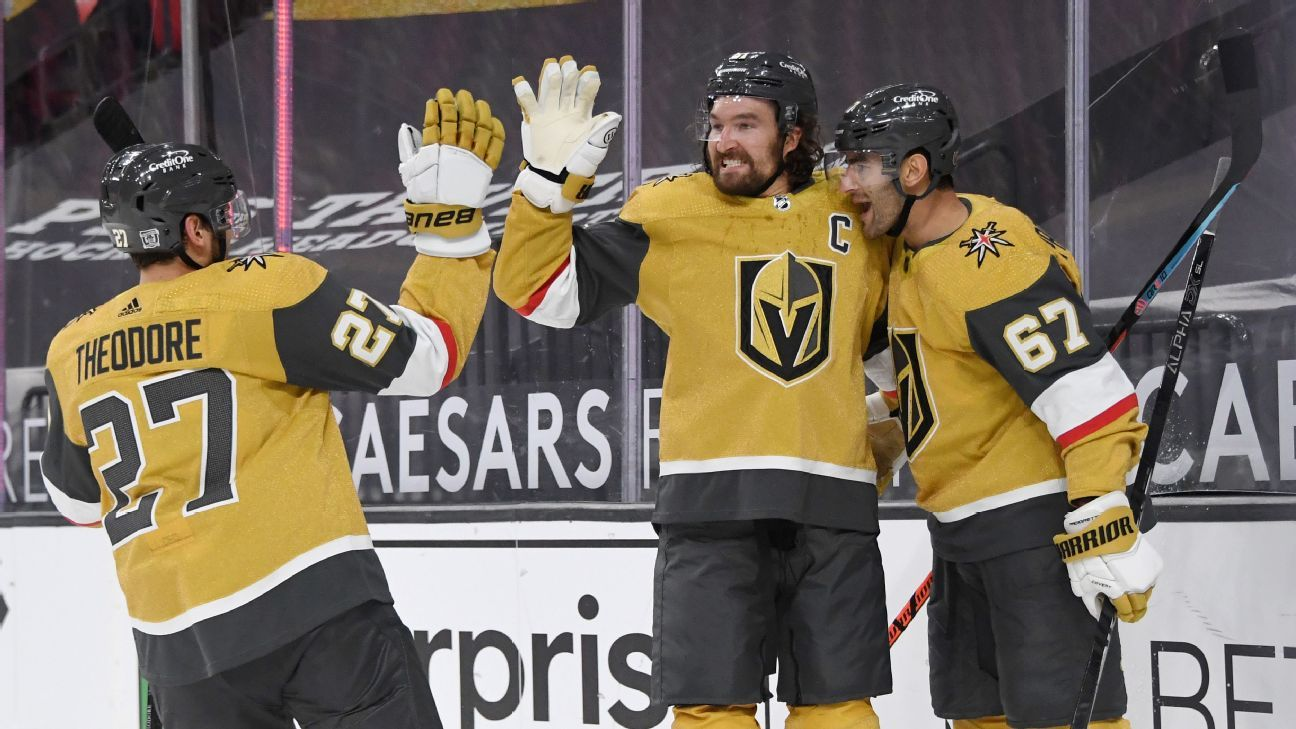 How the NHL could embrace the NBA Top Shot revolution