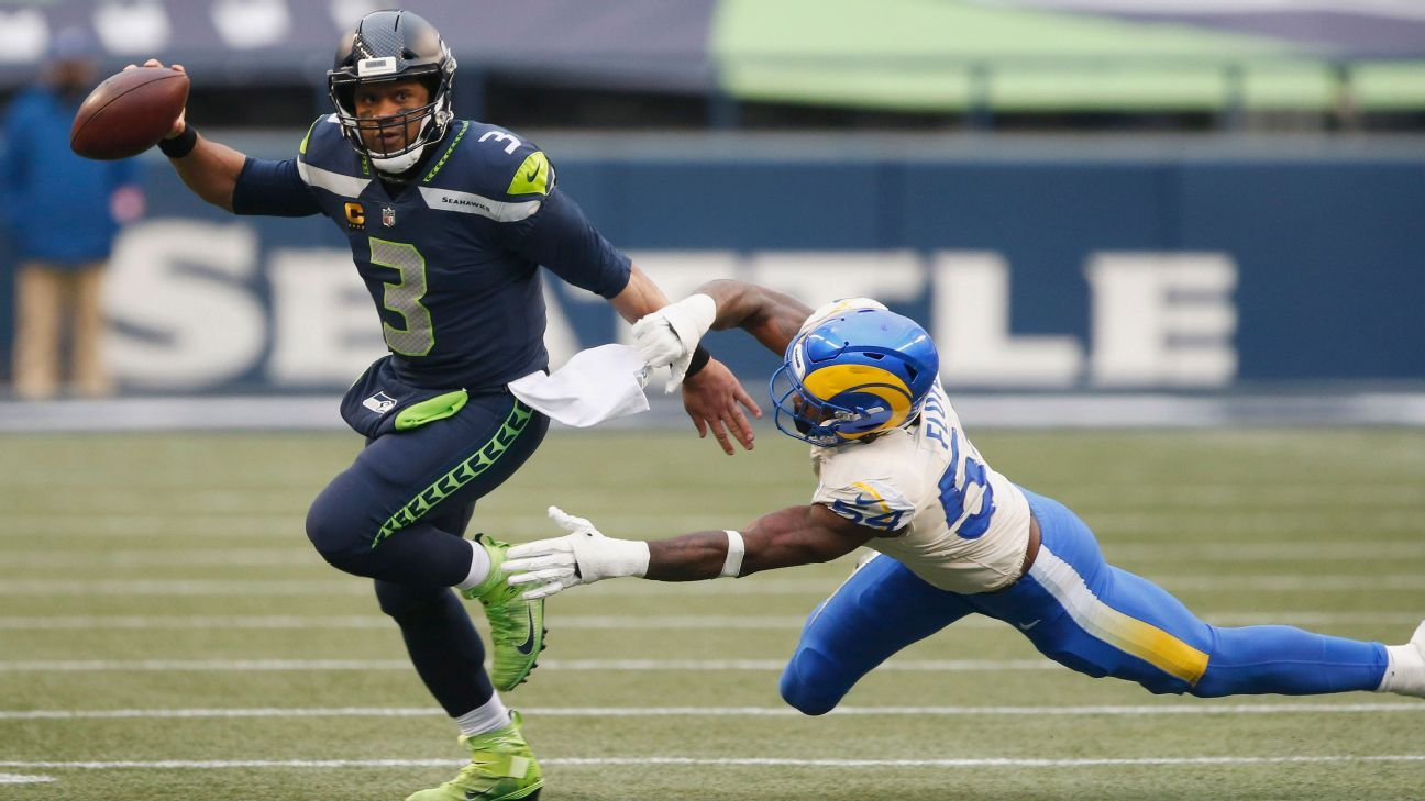 Now what for Russell Wilson? Four potential trade scenarios, plus what the Seahawks would want
