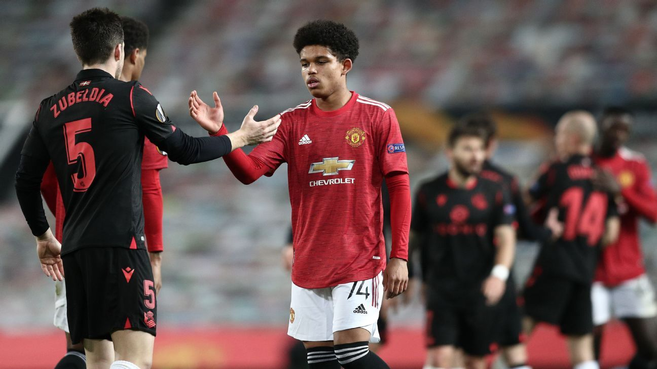 Europa League trophy would be tangible proof of Man United's growth