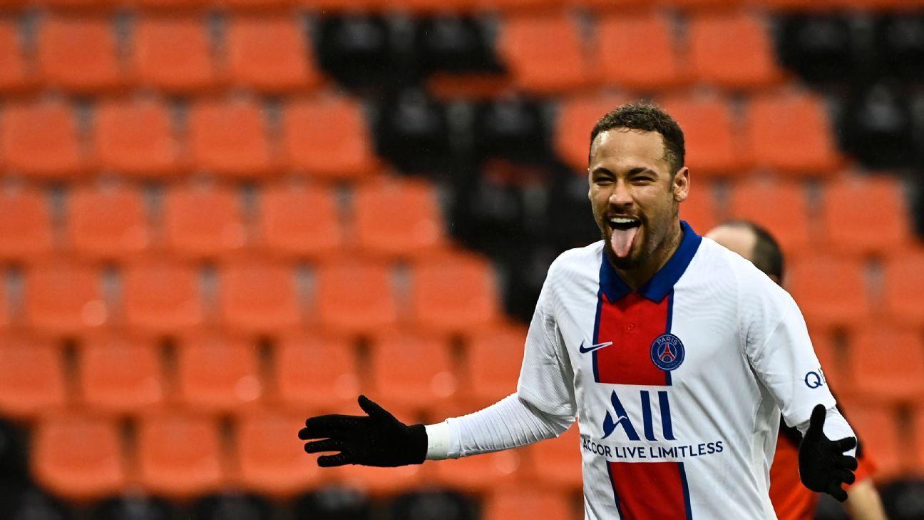 Neymar será el primer atleta en incorporarse al mundo de Fortnite como parte de la sexta temporada