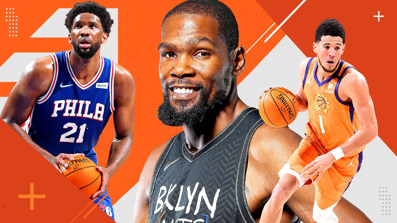 Phoenix rises; KD returns ahead of a massive East battle
