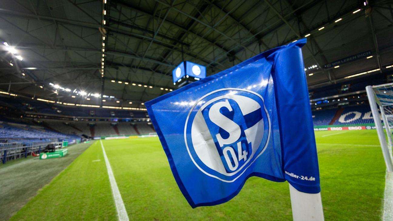 Schalke players attacked by fans after relegation from Bundesliga was confirmed - ESPN