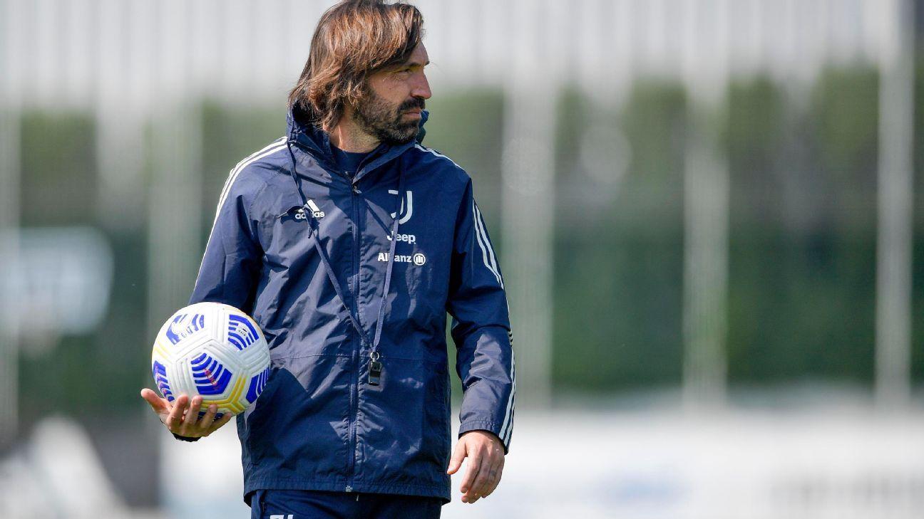 Pirlo y Gallardo, dos candidatos más para relevar a Koeman en el Barça