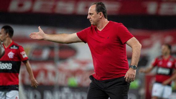 Ceni explica por que jogo com La Calera é tão perigoso na Libertadores