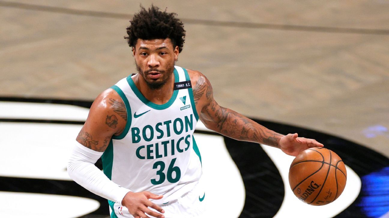 Celts' Smart suspended for 'threatening language' thumbnail
