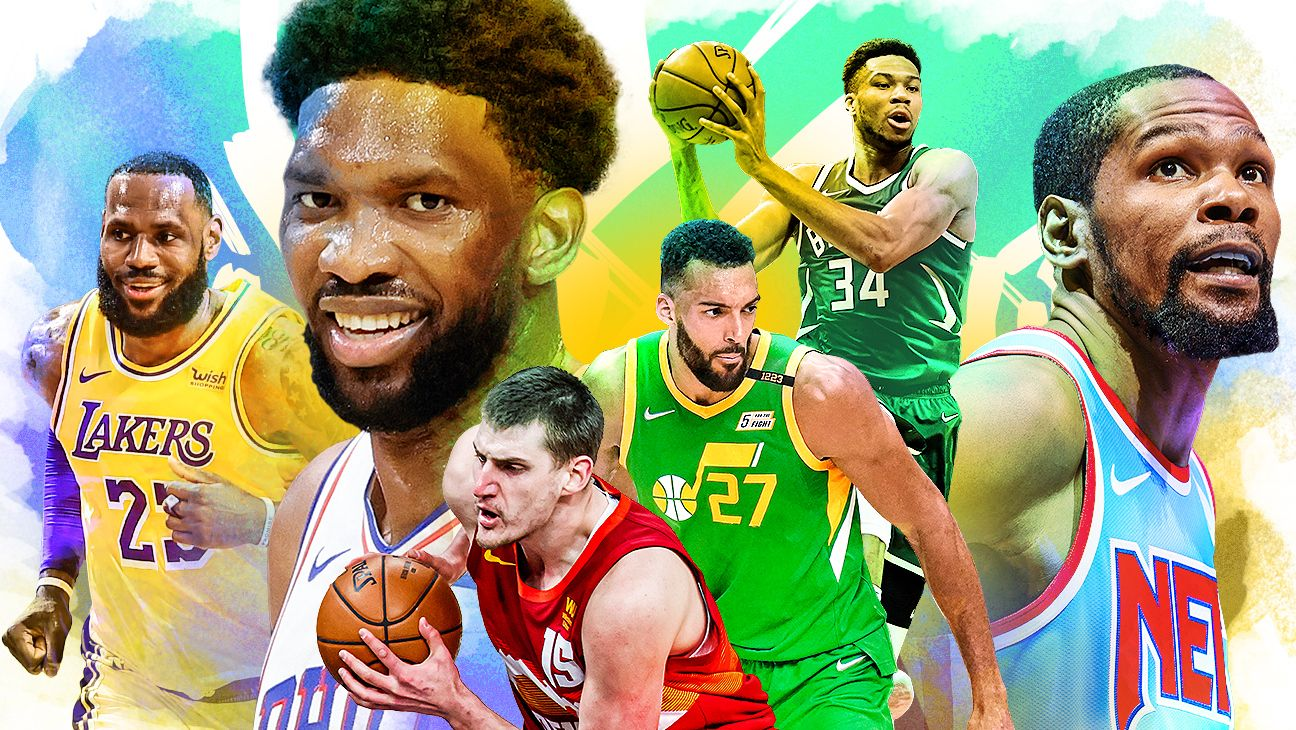 NBA playoffs 2021 - Everything you need to know about the ...