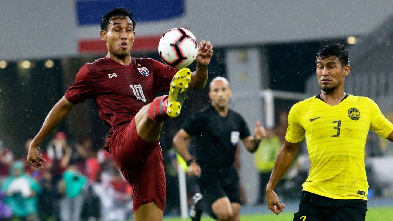 Which of ASEAN's contenders will advance in Asian World Cup qualifiers?