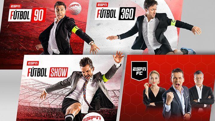 ESPN presenta sus nuevas producciones 100% chilenas
