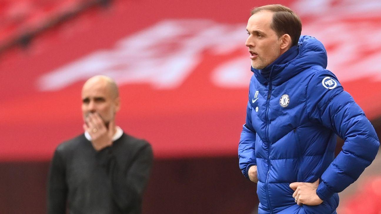 Premier League 2021-22 fixtures: How will schedule shape title race?
