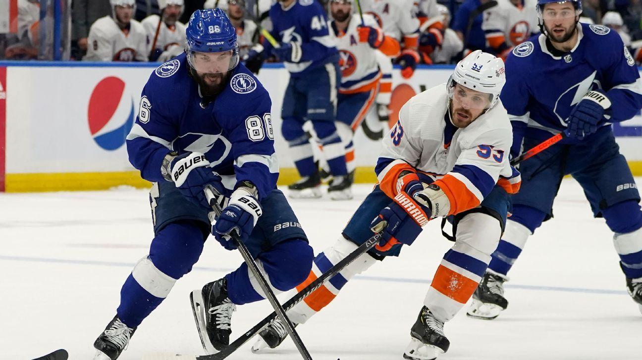 NHL Playoffs Daily
