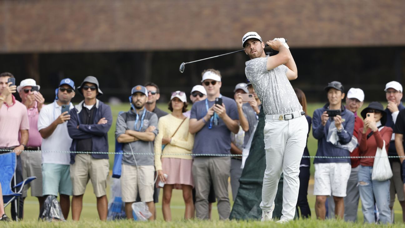 Who on a packed U.S. Open leaderboard has a chance and why they will or won't get it done