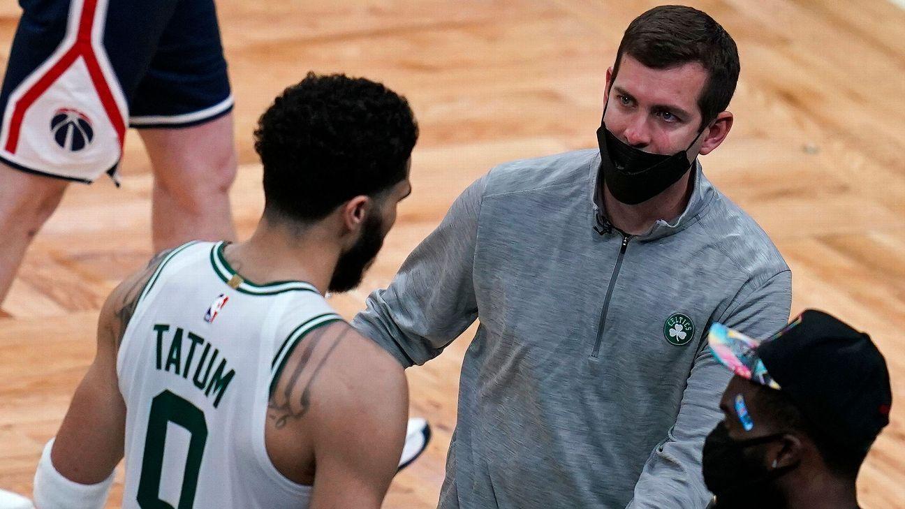 Stevens: Kemba-Horford deal helps Celtics' stars