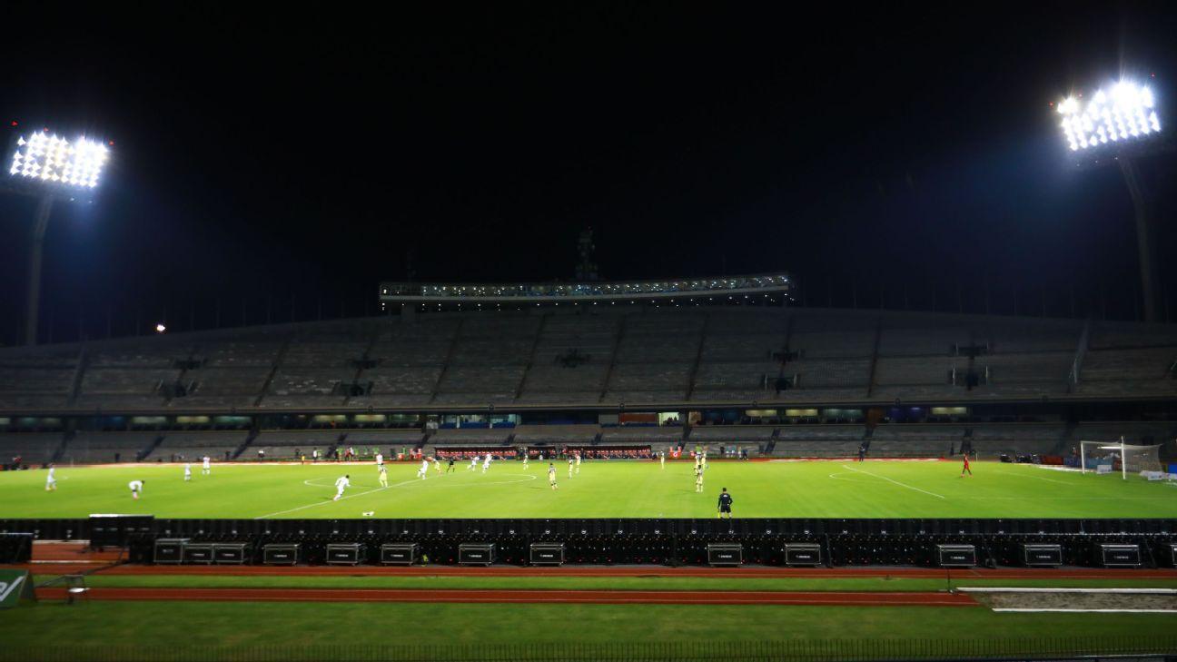 Pumas jugará a puerta cerrada ante Atlas debido al incremento de casos de COVID-19 en la Ciudad de México