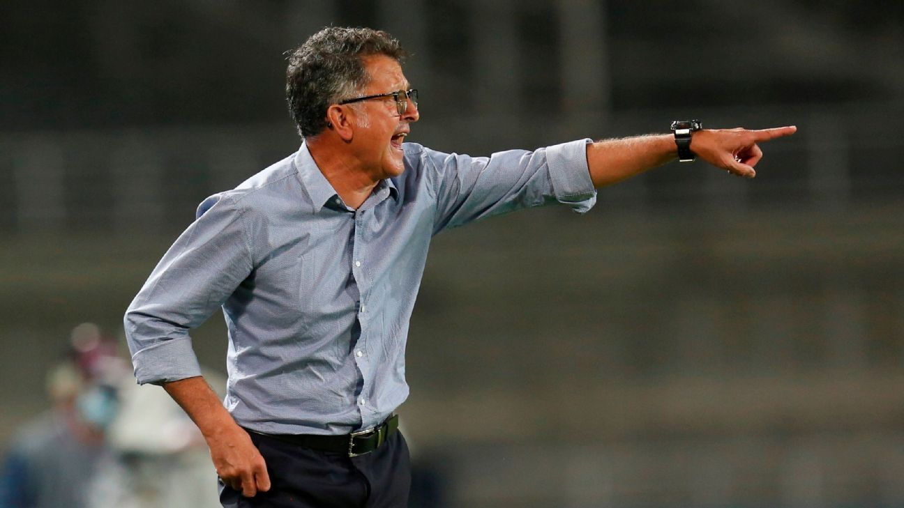 El América de Osorio no convence en el inicio: Así fueron sus comienzos de temporada con Millonarios, Once Caldas y Atlético Nacional