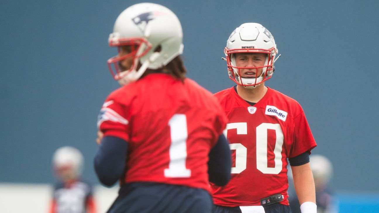 Training camp position battles to watch for all 32 teams: Who will start at QB for the Pats, Saints and Broncos?