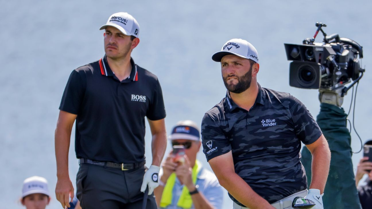 Why Sunday at the Tour Championship is about way more than just a lot of money