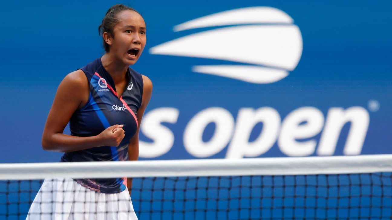 US Open roundtable: Which of the breakthrough youngsters is most impressive? thumbnail