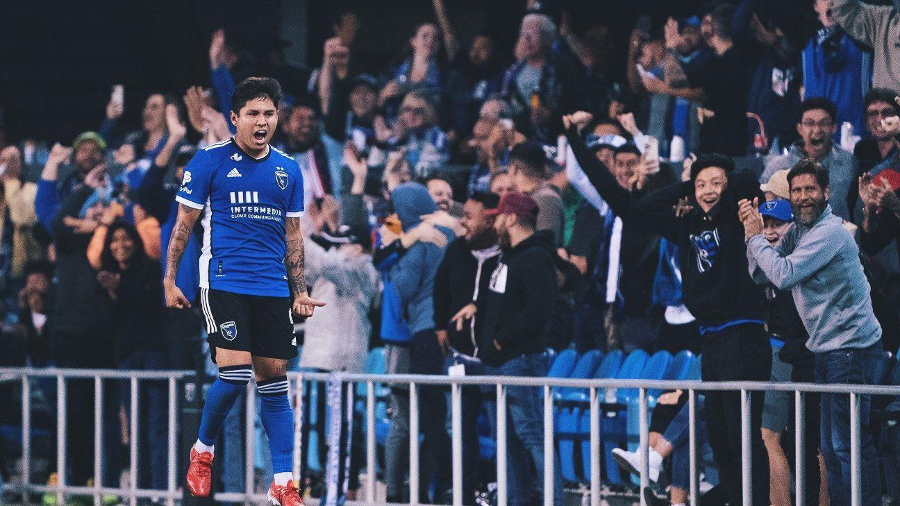 La Chofis López... una realidad en la MLS o un nuevo 'Chofisma'